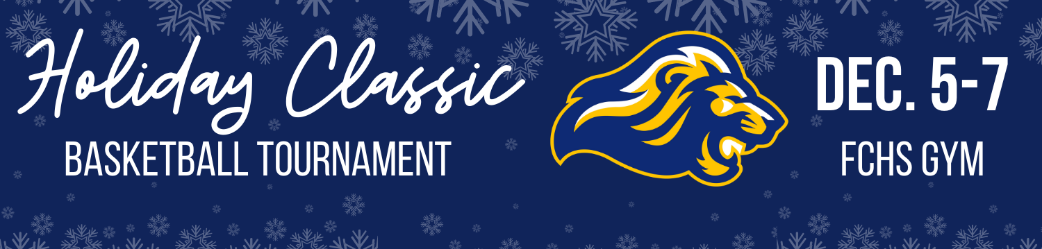 Holiday Classic 2019