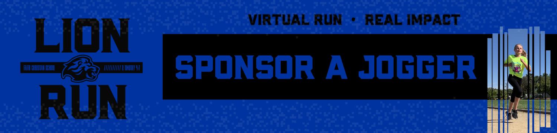 2020 Virtual Lion Run