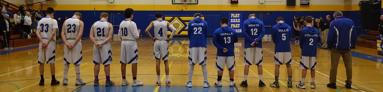 basketball prayer