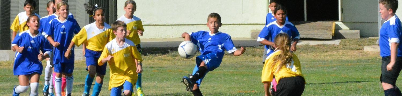 elem soccer